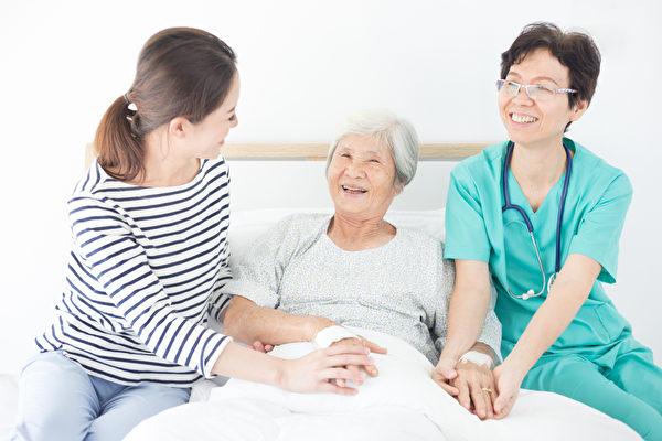 關於長期護理您不可不知的訊息
