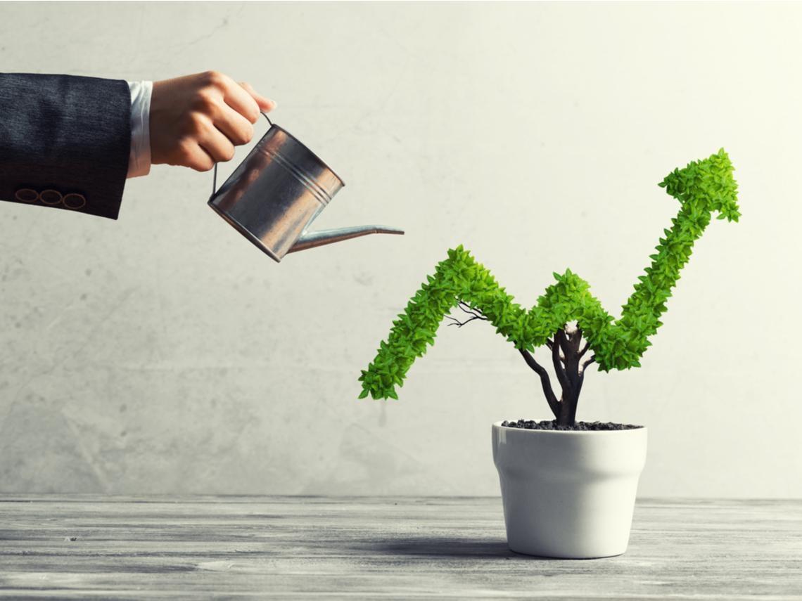 尋求穩健高報酬的投資方式